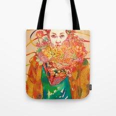 Ryo Tote Bag