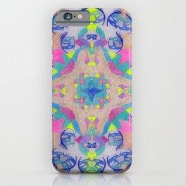Inner Space 1 iPhone Case
