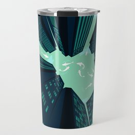 Solitary Dream Travel Mug