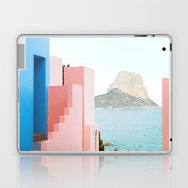 Muralla Roja Laptop & iPad Skin