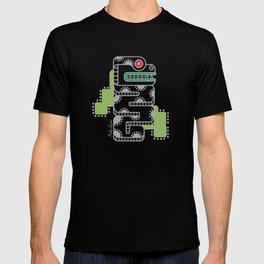 Koru-Fern Serpent T-shirt
