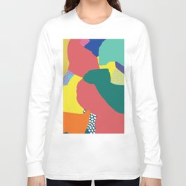 Fun Times Long Sleeve T-shirt