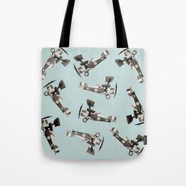 Soarin' - pattern Tote Bag