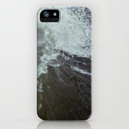 Atlantic #1 iPhone Case