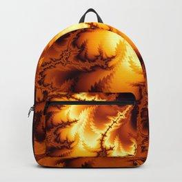 Hellfire Backpack