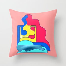 Sigrid Throw Pillow