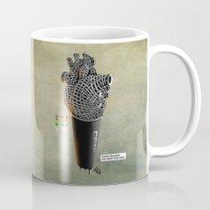CRZN Dynamic Microphone - 002 Mug
