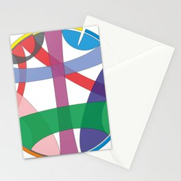 Genome Diagram Stationery Cards