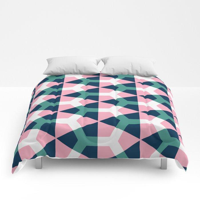 Shapes No1 Comforters