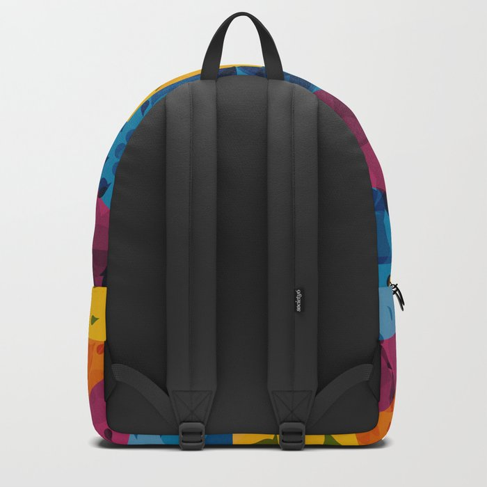 Spring blossom II Backpack