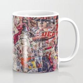 La Marseillaise Coffee Mug