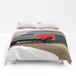 General Mayhem Comforters