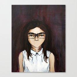 Valencia Canvas Print