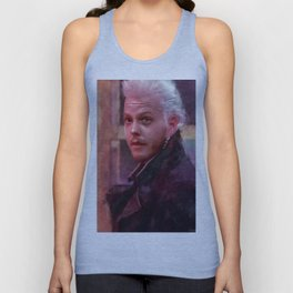 Vampire Kiefer Sutherland - The Lost Boys Unisex Tank Top