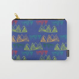 Tosca Carry-All Pouch