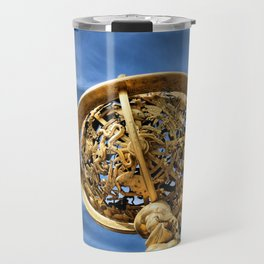 Star Mapping Travel Mug