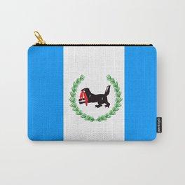 flag of Irkutsk Carry-All Pouch