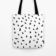 Wild Dots Tote Bag