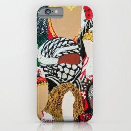 Palestinian Ladies iPhone Case