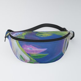 Cross Processed Fanny Pack