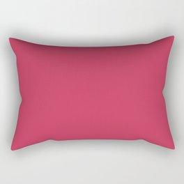 Dingy Dungeon Rectangular Pillow