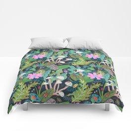 Beetle Pattern Comforters