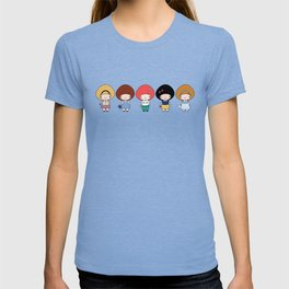 The Kwee-Yomi Group T-shirt