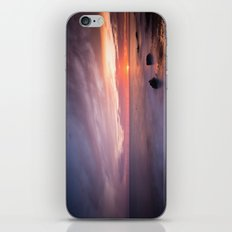 Norfolk Sunrise iPhone & iPod Skin