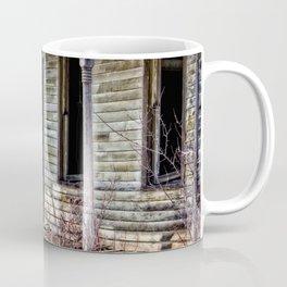 Weathered And Worn Coffee Mug