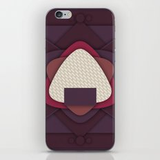 Onigiri iPhone & iPod Skin