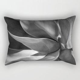 Agave Plant Rectangular Pillow