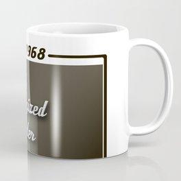 Energized Water Coffee Mug
