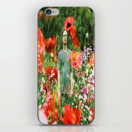 iphone iPhone Skin