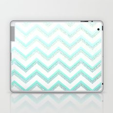 NUDE MINT  Laptop & iPad Skin