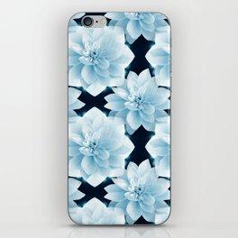 Lotus Flowers iPhone Skin