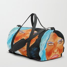 GODDESS Duffle Bag
