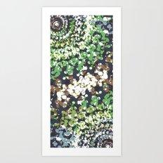 poster-A2 Art Print