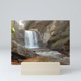 Mystical Moment Mini Art Print