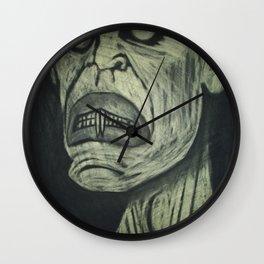 Orlok Wall Clock