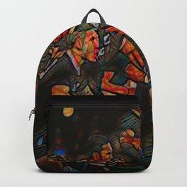 The Haka 3 Backpack