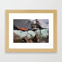 abstract 217702 Framed Art Print