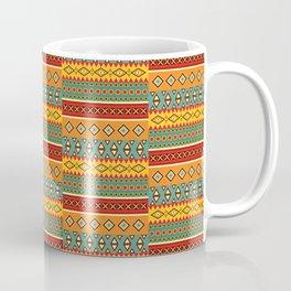 Barefooted in sarong Coffee Mug