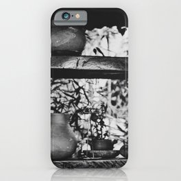 Clay Artifacts  iPhone Case