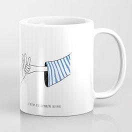 Moi, Bidule - 23 Coffee Mug