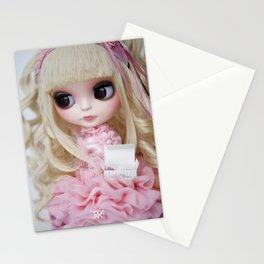 Erregiro Blythe Custom Doll Japanese Lolita Girl Kumiko Stationery Cards