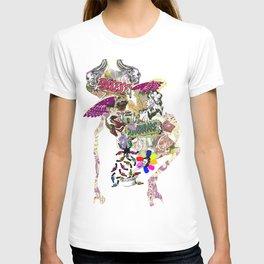 CutOuts - 10 T-shirt
