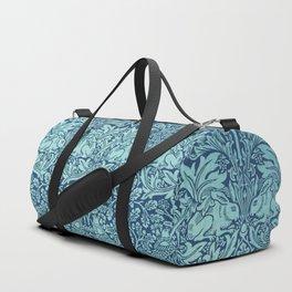 """William Morris """"Brer rabbit"""" 1. Duffle Bag"""