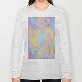 Camouflage C Long Sleeve T-shirt