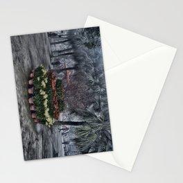 Lantau Island Flowers Stationery Cards