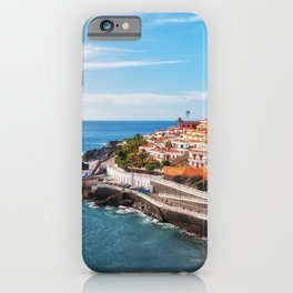Canary Islands, Spain iPhone Case